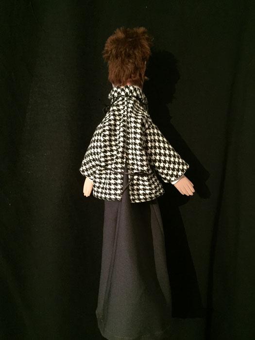 costume marionnettes gnafron
